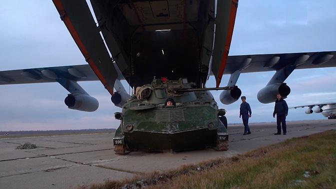 Ликвидировать засаду и захватить аэродром: детали новой миссии участников «Взвода»