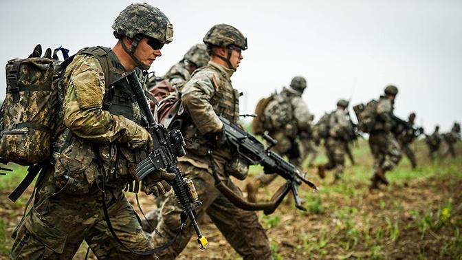 Лавров уличил НАТО в желании доминировать в Европе и на Ближнем Востоке