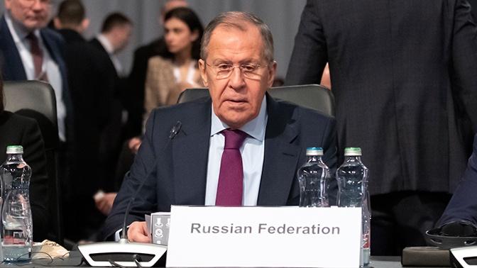 Лавров опроверг слухи о российском «шпионском гнезде» во Франции