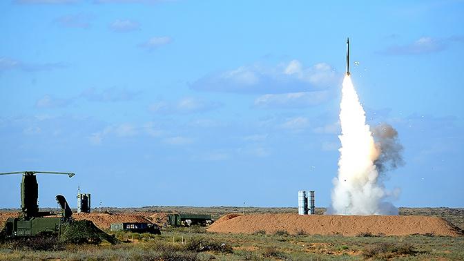 Турция может заключить с РФ новый контракт на покупку С-400