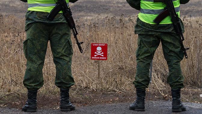СНБО согласовал сценарий реинтеграции Донбасса