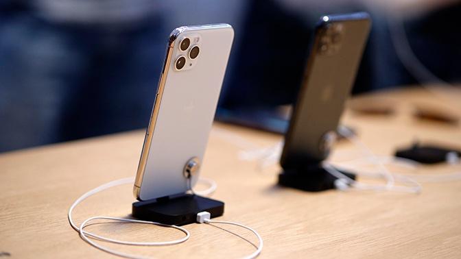 СМИ: Apple выпустит сразу пять новых iPhone в 2020 году