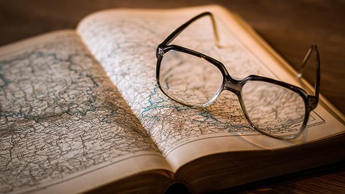 Врачи объяснили, какие очки замедляют близорукость
