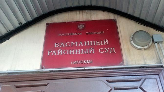 Суд арестовал еще одного фигуранта дела об убийстве главы ЦПЭ МВД Ингушетии