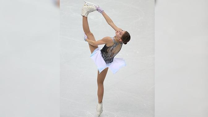 Россиянка Косторная победила в финале Гран-при по фигурному катанию