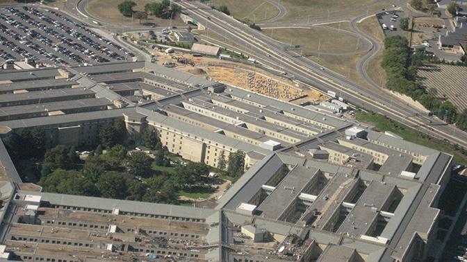 Пентагон назвал условие для выделения военной помощи Украине