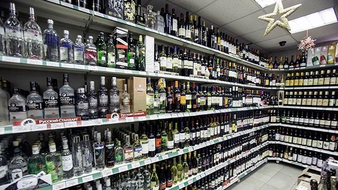 Не водка и не шампанское: россияне назвали напитки, которые покупают к Новому году
