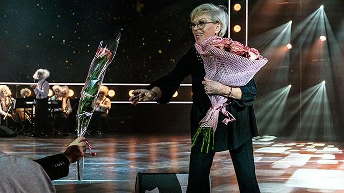 Путин: Фрейндлих восхищает зрителей ярким и самобытным талантом