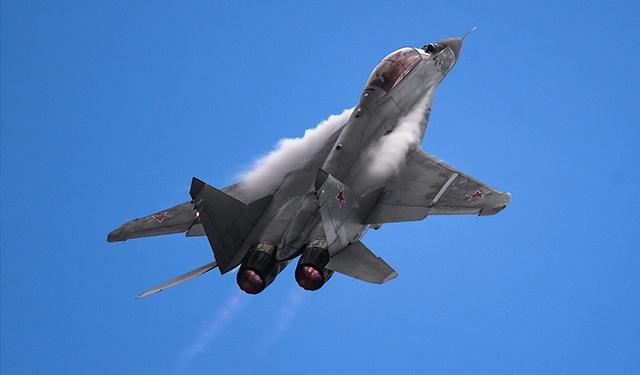 Быстрый и яростный: «МиГ» разработает скоростные боевые беспилотники для армии России