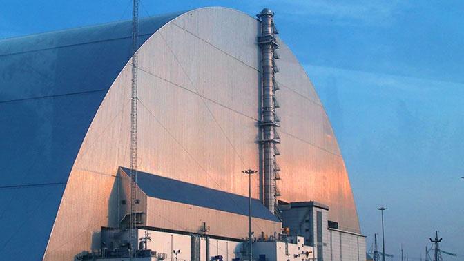 В МАГАТЭ рассказали о полученном опыте из-за аварии на Чернобыльской АЭС