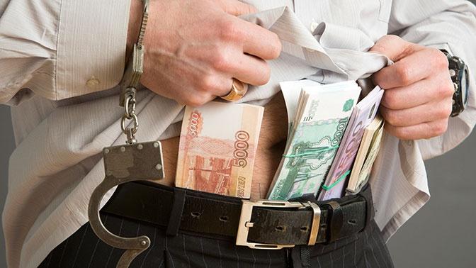 В России предложили приравнять хищение бюджетных средств к госизмене