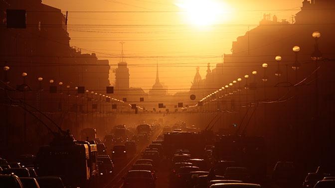 Синоптики предупредили о погодных аномалиях в России