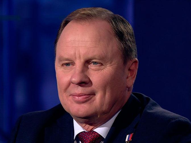 Сергей Липовой
