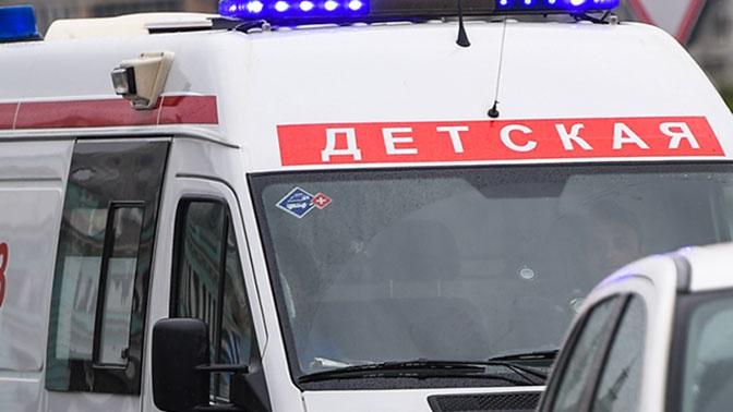 В Удмуртии спасли двухлетнего мальчика, запертого в квартире с телом матери