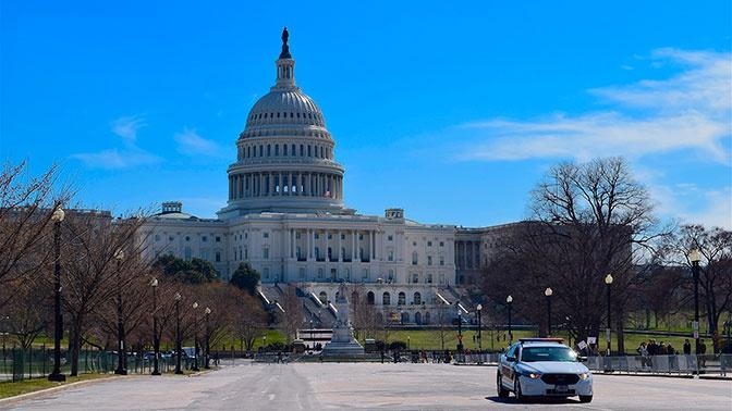 Конгресс США согласовал оборонный бюджет на 2020 год