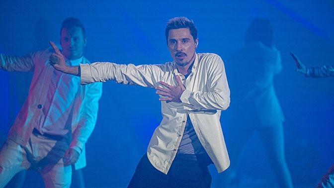 Билан ответил на слухи об отказе от участия в концерте из-за Лазарева