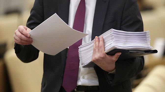Госдума наделила «Промсвязьбанк» статусом опорного банка ОПК