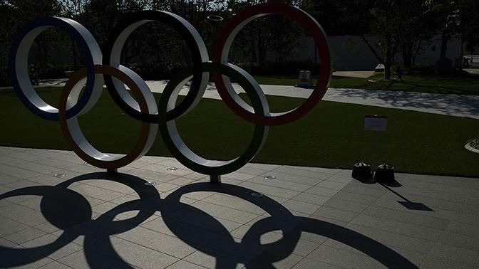 Песков: вопрос проведения в РФ альтернативных Олимпиаде игр в Кремле не обсуждается
