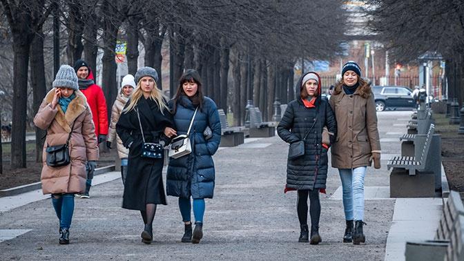 На следующей неделе в Москве может быть побит 133-летний рекорд тепла