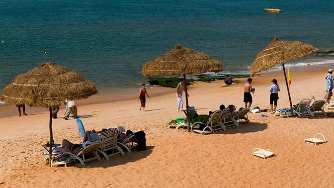 Названы самые дешевые пляжные туры на Новый год