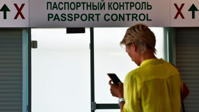 Приставы опровергли сообщения о 25 млн невыездных россиян