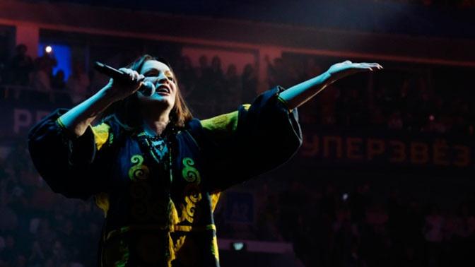 «Счастлива, как никогда»: Ротару пришла в восторг от концерта в России