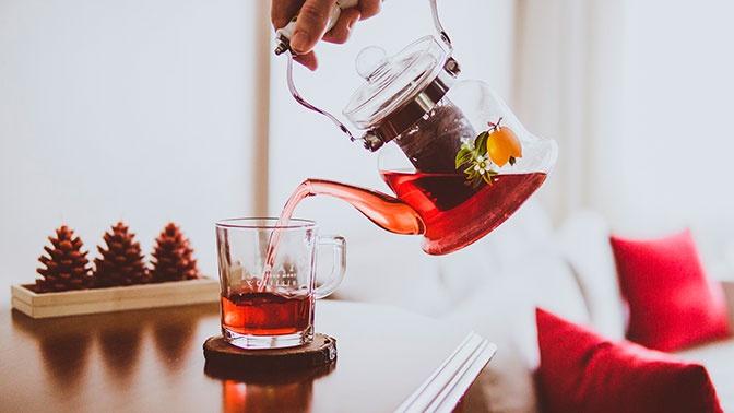 Роспотребнадзор открыл секреты по выбору и завариванию чая