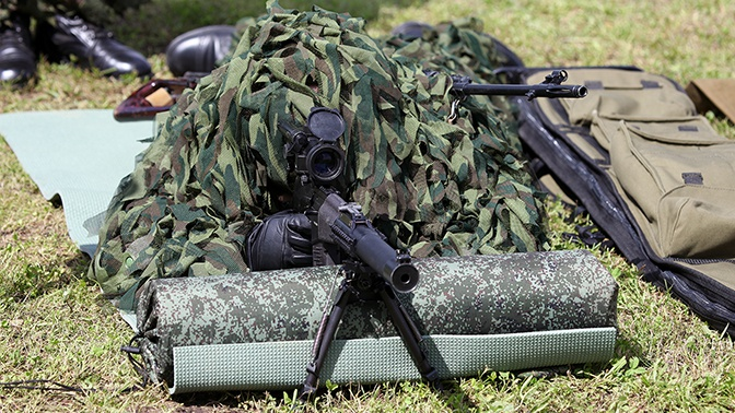 Тихое преимущество: уникальное российское бесшумное оружие