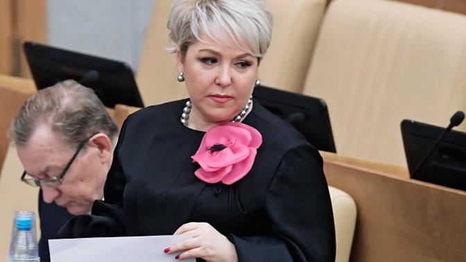 Депутат Госдумы отреагировала на скандал вокруг слов о малоимущих