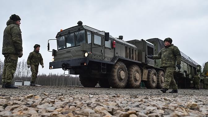 Щит России: Ракетным войскам стратегического назначения - 60 лет