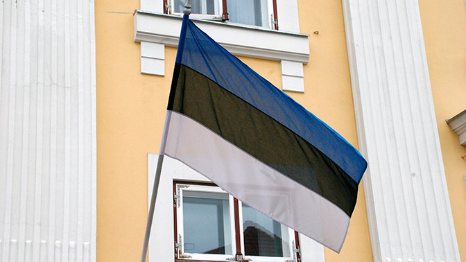 Вышинский поднимет вопрос преследования журналистов в Эстонии на президиуме СПЧ при президенте РФ