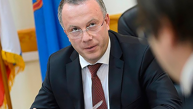 СК завел уголовное дело по факту смерти замгубернатора Тамбовской области