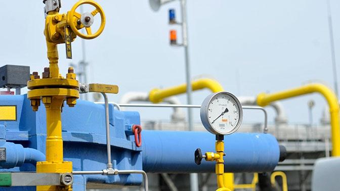 Украина разблокировала реверсные поставки газа через Румынию