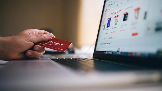 Уйти в онлайн: в чем преимущества безналичного расчета