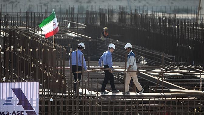 Иран ожидает расширения сотрудничества с Россией в Фордо