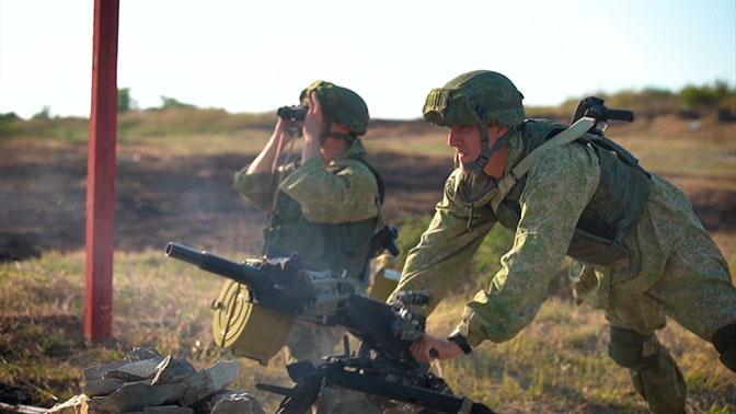 Год военно-политической работы: Картаполов рассказал о результатах деятельности нового управления ВС РФ