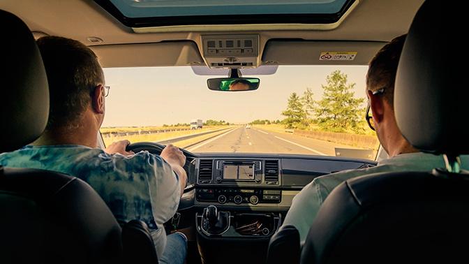 В России снизят нештрафуемый порог превышения скорости до 10 км/ч