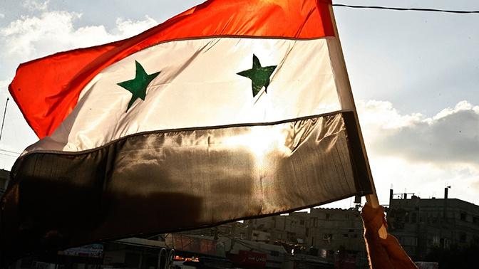 ЦВПС: в перестрелке с боевиками погибли 17 сирийских военных