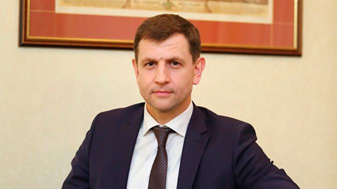СМИ: Мэр Калуги подал в отставку