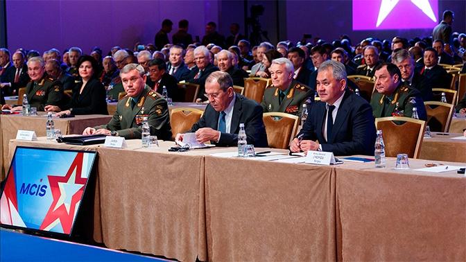 «Попытки изоляции провалились»: в МО рассказали о действиях РФ в условиях дипломатического давления