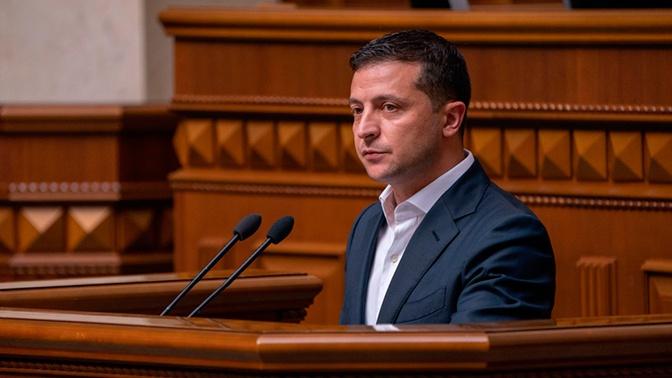 Зеленский активировал план по кибербезопасности на Украине