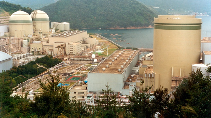 СМИ: в Японии остановят еще два реактора АЭС