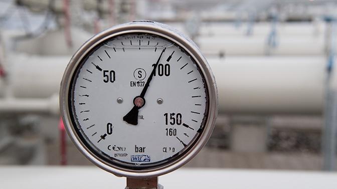 СМИ: контракт с «Газпромом» подписали пять украинских компаний