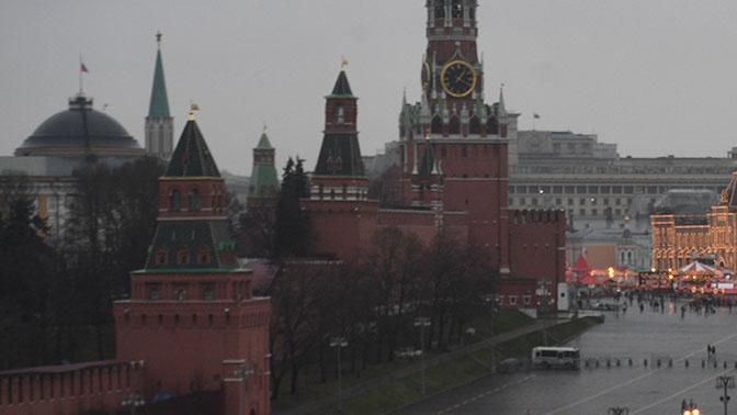 В Кремле прокомментировали возможную отмену НДФЛ для малоимущих