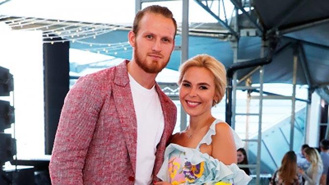 СМИ: Пелагея выиграла суд у хоккеиста Телегина и получила все совместно нажитое имущество