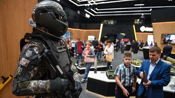 Для экипировки «Сотник» создадут оружие нового поколения
