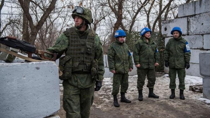 ЛНР выполнила все условия для обмена пленными 29 декабря