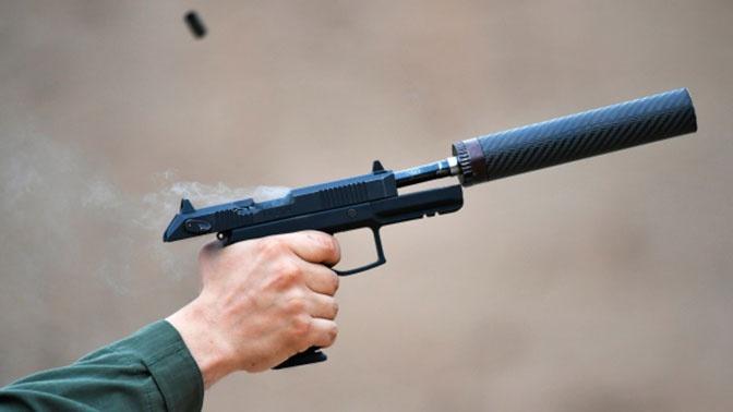 Новейший пистолет «Удав» поступит на вооружение российской армии в 2020 году