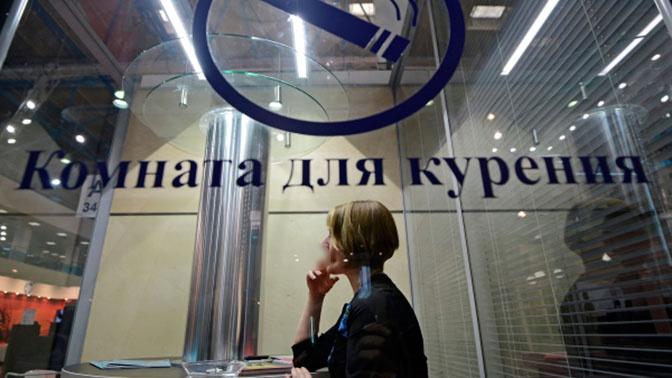 Путин подписал закон, возвращающий курилки в здания аэропортов