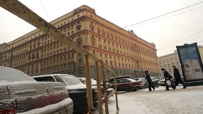 ФСБ предотвратила теракты в Петербурге благодаря информации от США